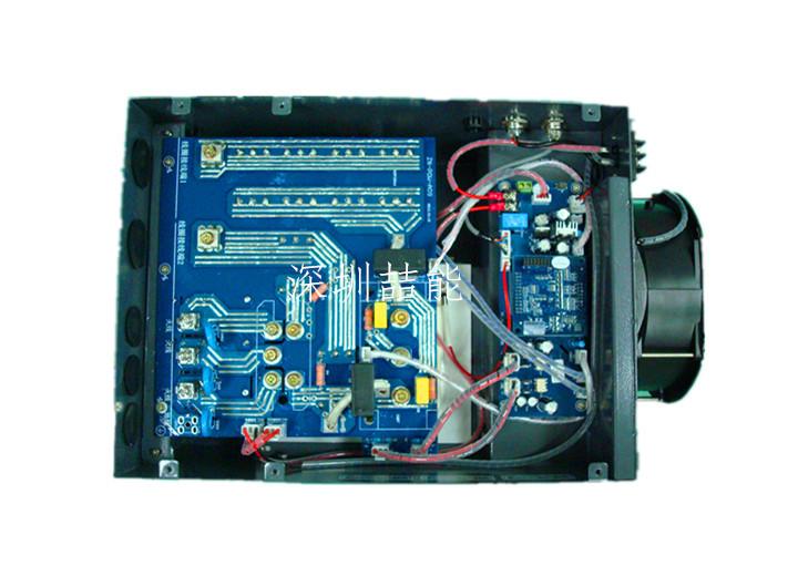 15kw电磁加热器调试说明书(一)