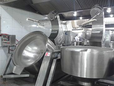食品电磁加热器设备