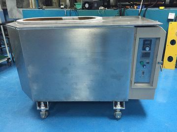 锌合金节能熔化保温炉
