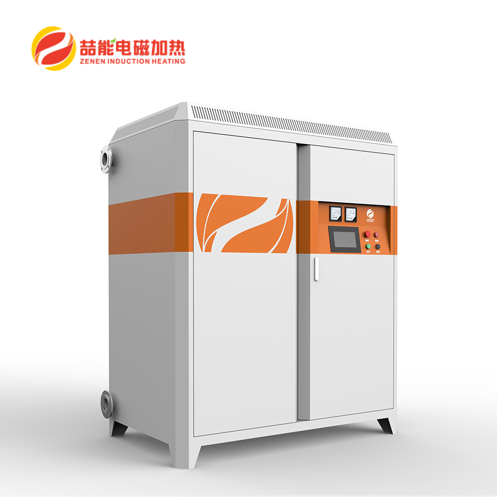 240kw电磁变频供暖炉