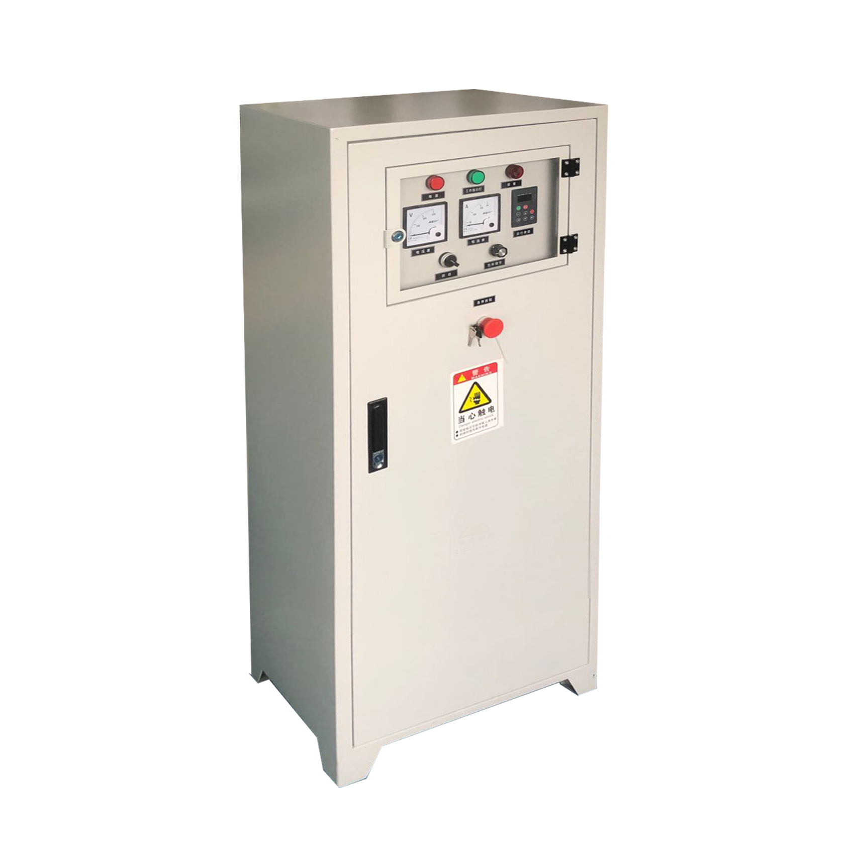 工业90kw电磁加热器大功率90kw电磁感应加热器